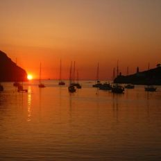 Sunsets In Paradise #002 Soller Safari