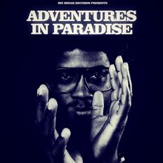 ADVENTURES IN PARADISE #30: DJ Wayne Dickson (Groove Line Records) (06/11/19)