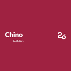 Chino @ 20ft Radio - 22/01/2021