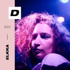 Dummy Mix 541 // Elkka