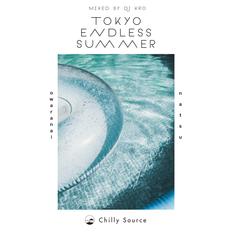 TOKYO ENDLESS SUMMER -日本語ラップMIX-