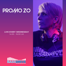 Promo ZO - Bassdrive - Wednesday 24th March 2021