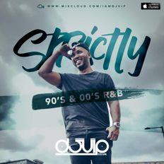 Strictly - 90's & 00's R&B