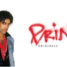 Prince Originals (Not Original Mix)