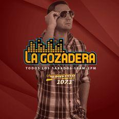 107.1 La Suavecita - Cumbia Party Mix - June 2018