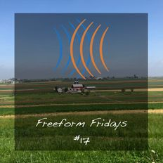 DJ Nate: Freeform Fridays #17 (7-MAY-2021) - NEW RELEASES
