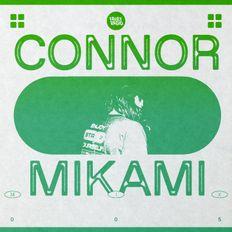 Fault Radio Guest Mix 005   Connor Mikami