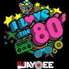 """""""I love the 80's: september 11th 2021"""""""