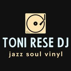 Un Ora Con Toni Rese - NuJazz and Soul - Live from Home