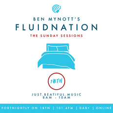 Fluidnation | The Sunday Sessions | #01 | 1BTN Radio