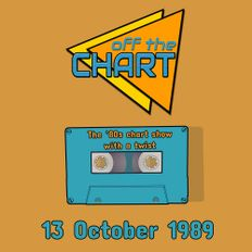 Off The Chart: 13 October 1989
