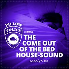 THE PILLOW POLICE recommend - THE COME OUT OF THE BED HOUSE-SOUND