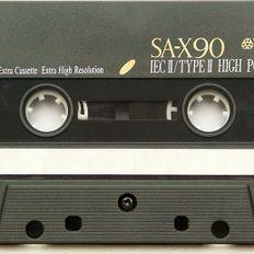DJ Triple C mixtape (1992)