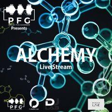 PFG Presents ALCHEMY - EP28 Live Stream Craig Pailing & Jimi Falconer [Plethora Muzik]
