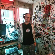 Mixmaster Morris @ Red Light Radio 2