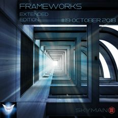 Frameworks Extended Edition #019- Progressive Melodic House - Gammawave Radio-Progressive Heaven