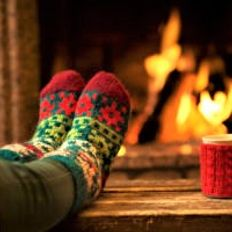 Ibiza 2019 Balearic Winter Fireside Chilling Volume 5