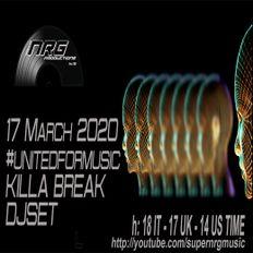 Killa Break - Dj Set 17 March 2020
