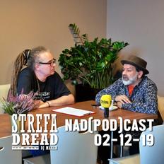 Strefa Dread 624 (Asian Dub Foundation, Dreadsquad, Azja & Jamajka), 02-12-2019