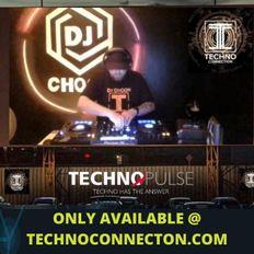 Techno Pulse Live 16-07-20