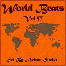 World Beats Vol. 57