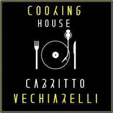 Cooking House | Cabritto Vechiarelli Mix Session (2020)