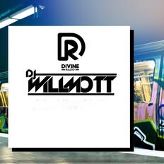 Willmott On Divine Radio London 19th Sept 2019