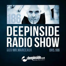 DEEPINSIDE RADIO SHOW 186