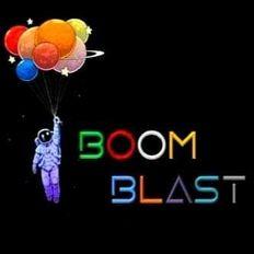 Boom Blast- Riverston Live Set (25-07-20)