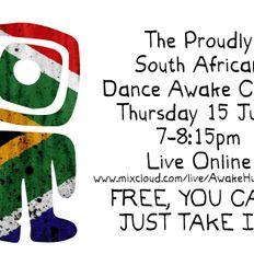 Awake Human Being Dance Awake Live 15/07/21