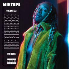Hot Right Now #72   March 2021   Urban Club Mix   New Hip Hop, Rap, R&B   DJ Noize
