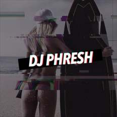 DJ Phresh - The Archives - Commercial Live Mix 2008
