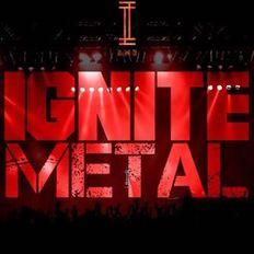 Ignite Metal 150