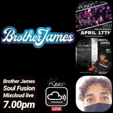 Brother James - Soul Fusion House Sessions - Episode 128