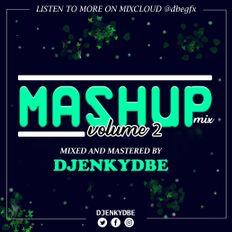 MASHUP MIX VOL. 2-DJENKYDBE