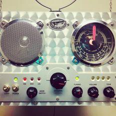 Flammable Beats Radio #108 (dj Chagin)