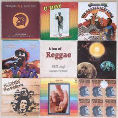 A ton of Reggae