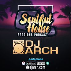 DJ ARCH LIVE 12-06-2020