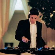 DJ AM - Vegas Engagement Party (2-9-2008 / Previously Unreleased #7)