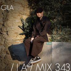 IA MIX 343 GILA