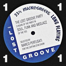 The Lost Groove Party 1
