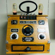 Flammable Beats Radio #107 (dj Chagin)