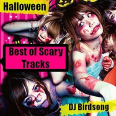 Halloween Special Best Of Scary Tracks