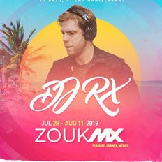 "Zouk MX: INTI Party -- ""That Set Everyone Asked About"""