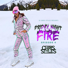 Friday Night Fire Episode 4 (Clean)