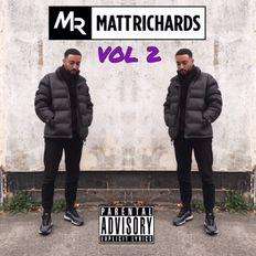 @DJMATTRICHARDS   VOL 2