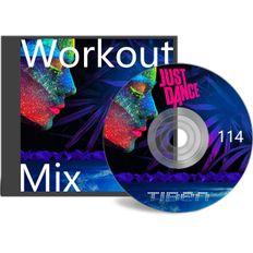 Mega Music Pack cd 114