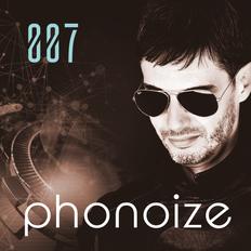 Phonoize 007 - Melodic House & Techno, Progressive House