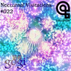 Nocturnal Visitations #022