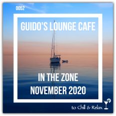 In The Zone - November 2020 (Guido's Lounge Cafe)